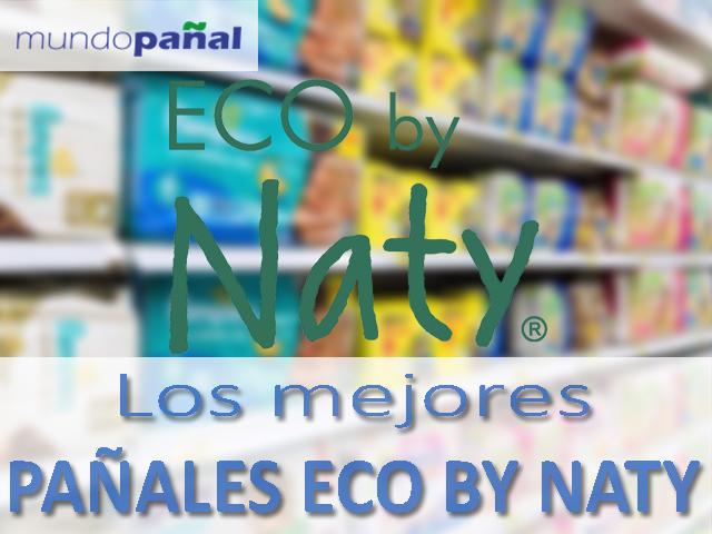 pañales eco by naty